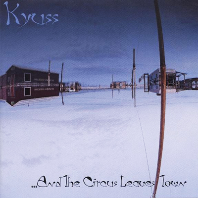 ...And The Circus Leaves Town CD