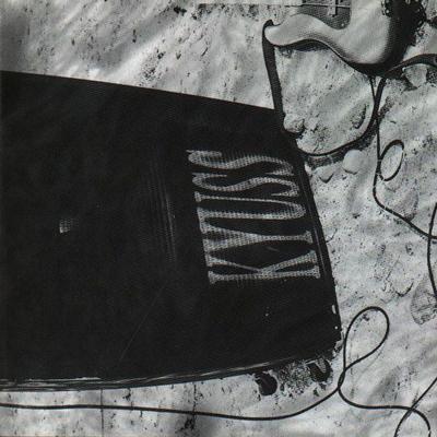 Ledo Takas Records Kyuss Blues For The Red Sun Cd