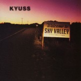Welcome To Sky Valley CD