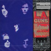 Hollywood Vampires CD