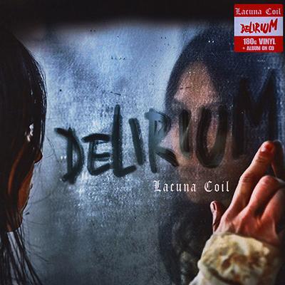 Delirium LP+CD