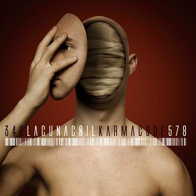 Karmacode CD