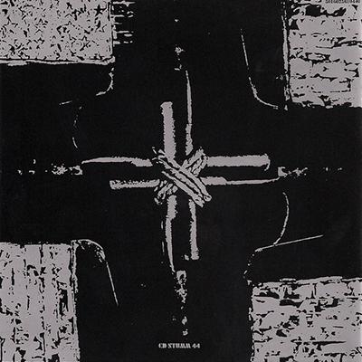 Ledo Takas Records Laibach Opus Dei Cd