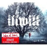 Illwill CD DIGI