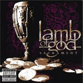 Sacrament CD