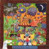 Return of the Fabulous Metal Bozo Clowns CD
