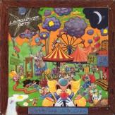 Return of the Fabulous Metal Bozo Clowns CD