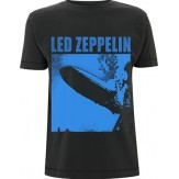 Led Zeppelin I [BLUE] - TS