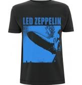 Led Zeppelin I [BLUE] - TS