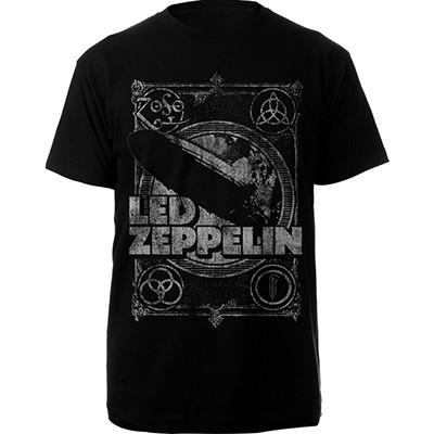 Led Zeppelin I - TS