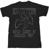 USA 1977 - TS