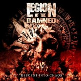 Descent Into Chaos CD