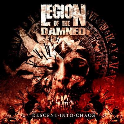 Descent Into Chaos CD
