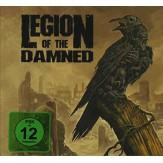 Ravenous Plague CD+DVD DIGIBOOK