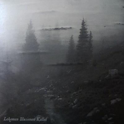 Lekamen Illusionen Kallet LP