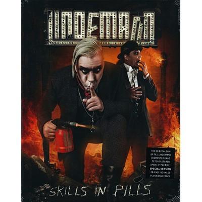 Skills In Pills CD A5 DIGIBOOK