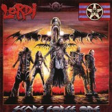 Scare Force One CD