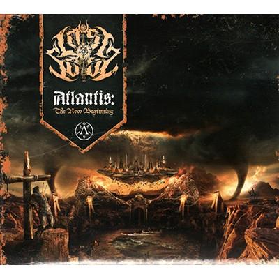Atlantis: The New Beginning CD DIGI