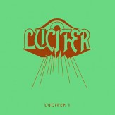 Lucifer I CD