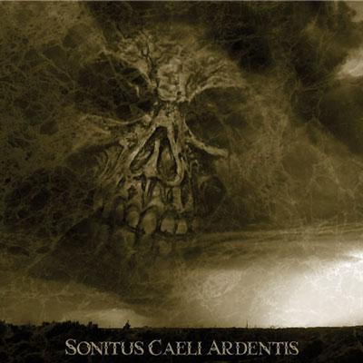 Sonitus Caeli Ardentis CD