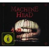 Catharsis CD+DVD DIGI