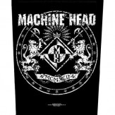 Crest - BACKPATCH