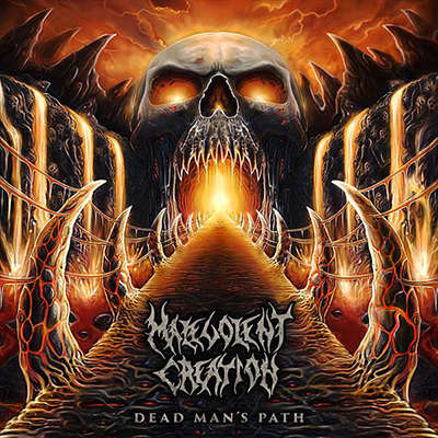 Dead Man's Path LP+CD