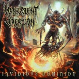 Invidious Dominion CD
