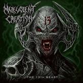 The 13th Beast CD