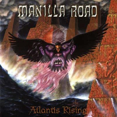 Atlantis Rising CD