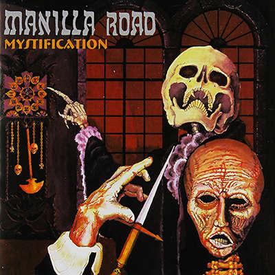 Mystification CD