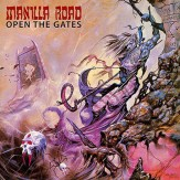 Open The Gates LP