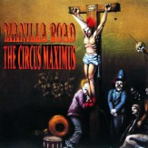 The Circus Maximus CD