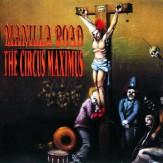 The Circus Maximus CD