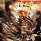 The Deluge CD