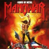 Kings of Metal CD