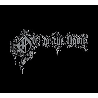 Ode to the Flame CD DIGI