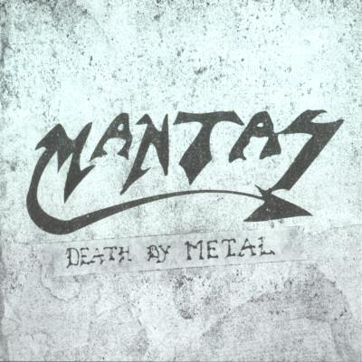 Death by Metal CD