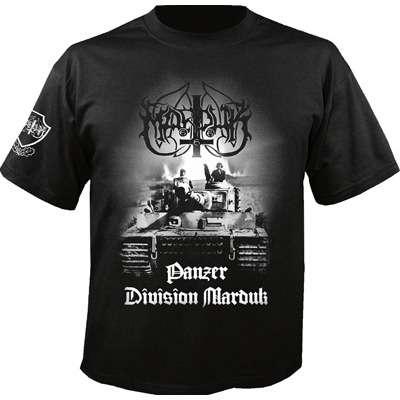 Panzer Division Marduk 1999 - TS