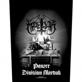 Panzer Division Marduk - BACKPATCH