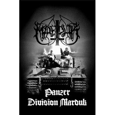 Panzer Division Marduk - FLAG