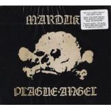 Plague Angel CD