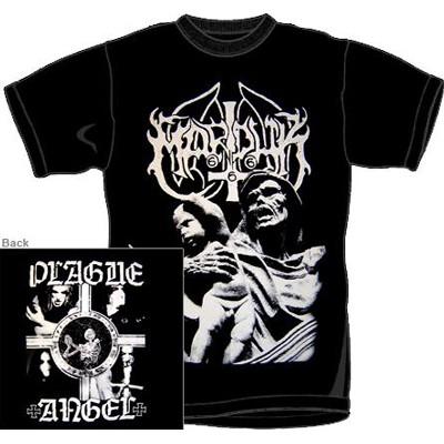 Plague Angel - TS