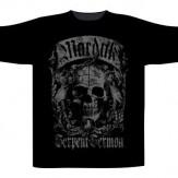 Serpent Sermon / Skull - TS