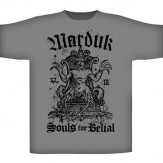 Souls For Belial - TS