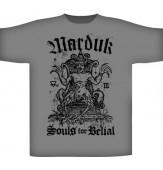 Souls For Belial - TS