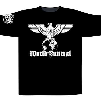 World Funeral - TS