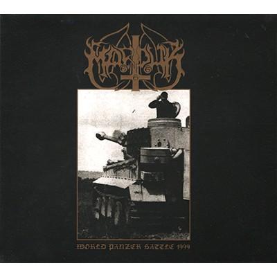 World Panzer Battle 1999 CD DIGI