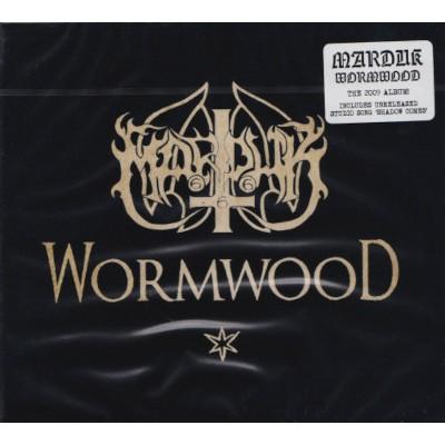 Wormwood CD