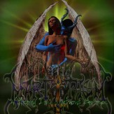 Withering in Voluptuous Embrace CD